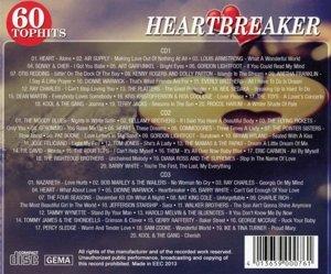 60 Top-Hits Heartbreaker