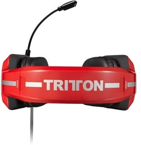 TRITTON® Pro+ 5.1-Surround-Headset für Xbox 360® und PlayStation
