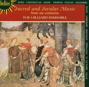 Sacred & Secular Music