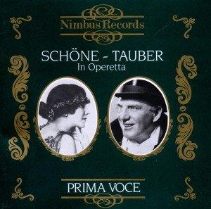 Schöne & Tauber/Prima Voce