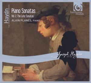 Die Späten Klaviersonaten