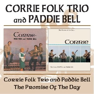 Folk Trio/Promise Of The Day