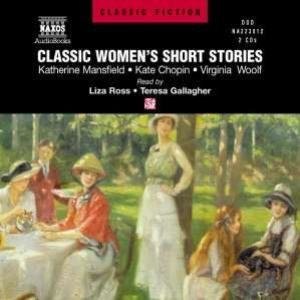 Classic Womens Short Stories D