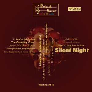 Silent Night-Gemafreie Weihnachtsmusik