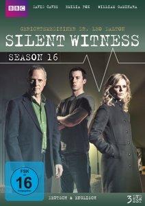 Silent Witness-Staffel 16 (BBC)