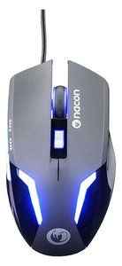 NACON GM-105 Optical Gaming Mouse (bis 2.400 dpi)