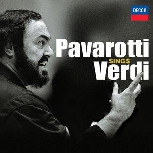 Pavarotti Singt Verdi (Ltd.Deluxe Edt.)