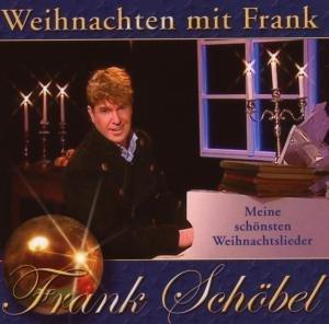 Weihnachtszeit mit Frank