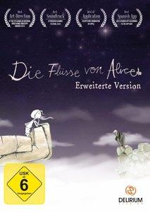 Die Flüsse von Alice: Erweiterte Version. Für Windows Vista/7/8/