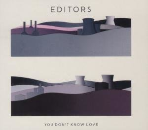 You Don't Know Love-Limited Version