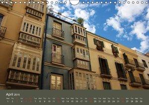 Window Facades (Wall Calendar 2015 DIN A4 Landscape)
