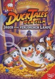 Ducktales - Der Film - Jäger der verlorenen Lampe