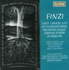 Finzi Shakespeare Songs/+