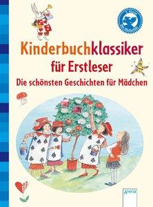 Andersen, H: Kinderbuchklassiker für Erstleser