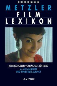 Metzler Film Lexikon