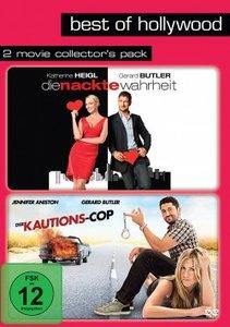 Best of Hollywood - Der Kautions-Cop / Die nackte Wahrheit