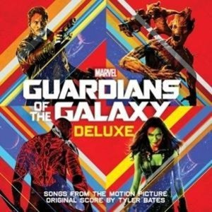 Guardians Of The Galaxy: Awesome Mix (Deluxe Edt.)