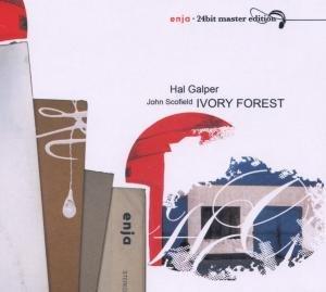 Ivory Forest-Enja24bit