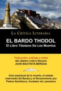 El Bardo Thodol