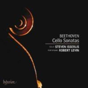 Cello-Sonaten