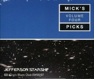 Mick's Picks Vol.4-New York 2007
