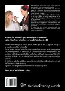 Make-up für jedefrau