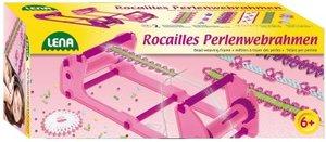 Simm 42006 - Lena: Rocailles Perlenwebrahmen