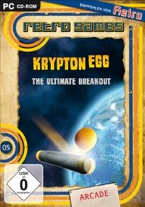 Krypton Egg (PC-CD)