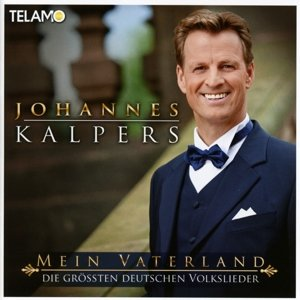 Mein Vaterland-Die größten deutschen Volkslieder