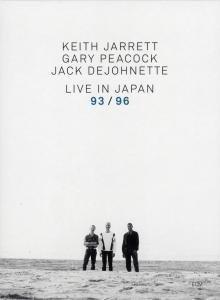 Live in Japan 1993/1996