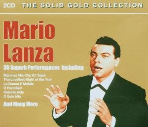 Solid Gold Collection
