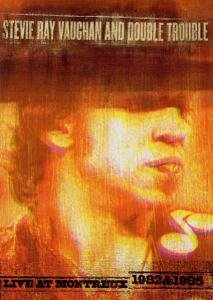 Stevie Ray Vaughan And Double Trouble - Live at Montreux 1982 &