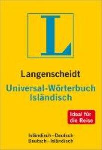 Universal Wtb. Isländisch