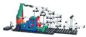 Invento 501940 - Kugelbahn Spacerail: Lifter Level 1