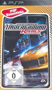 Need for Speed: Underground 2 - Rivals (Essentials)