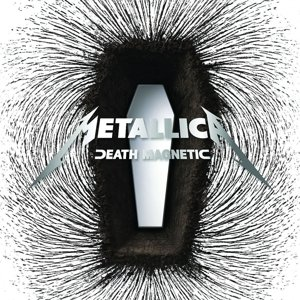 Death Magnetic (2-LP)