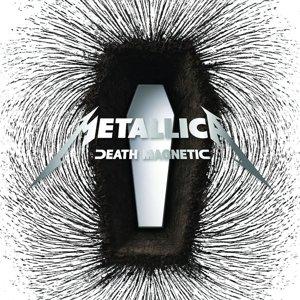 Death Magnetic (2-LP)