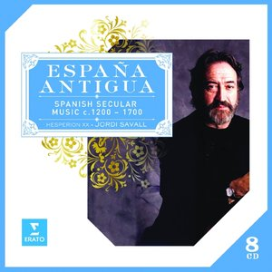 Espana Antigua