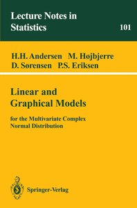 Linear and Graphical Models