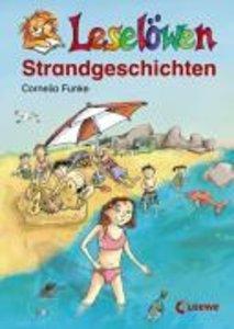 Leselöwen Strandgeschichten