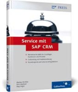 Service mit SAP CRM