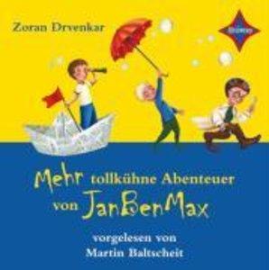 Die tollkühnen Abenteuer von JanBenMax - Teil 2