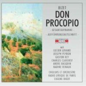 Don Procopio (GA)