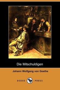 Die Mitschuldigen (Dodo Press)