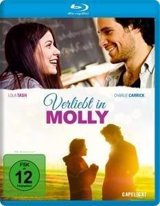 Verliebt in Molly (Blu-ray)