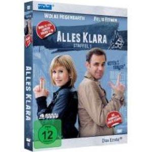 Alles Klara - 1. Staffel (Folgen 1-16)