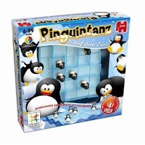 Smartgames - Pinguintanz