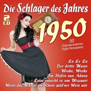 Die Schlager Des Jahres 1950