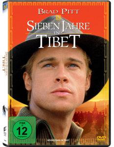 Sieben Jahre in Tibet