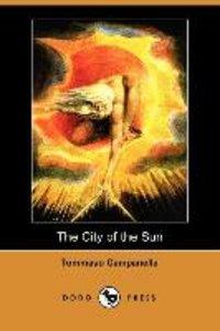 The City of the Sun (Dodo Press)